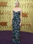 Michelle Williams attends The 71st Emmy Awards - Arrivals  in Los Angeles