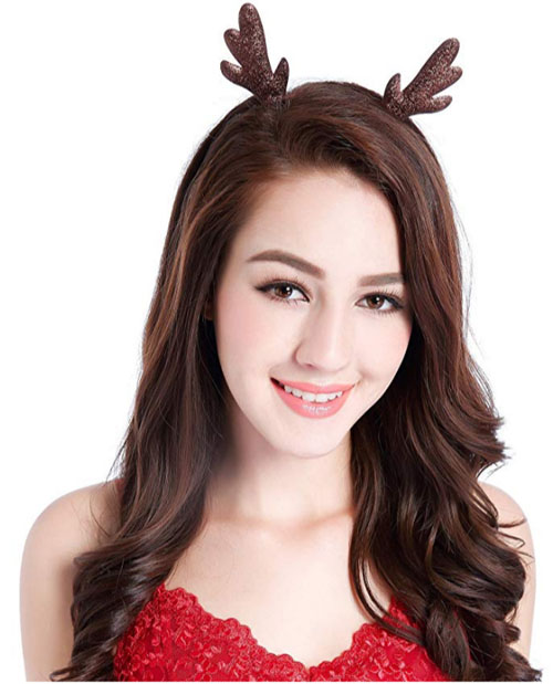 Amazon_antlerheadbands