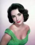 Elizabeth Taylor, circa 1954