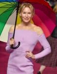 "Renee Zellweger arrives at the European premiere of ""Judy"""