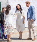 Prince Harry and Meghan, Duchess of Sussex visit to Johannesburg, South Africa