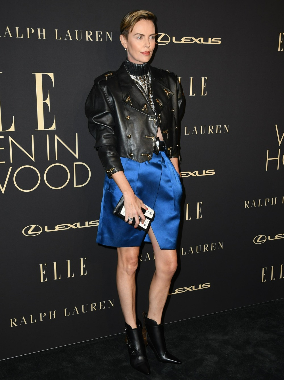 2019 ELLE Women In Hollywood