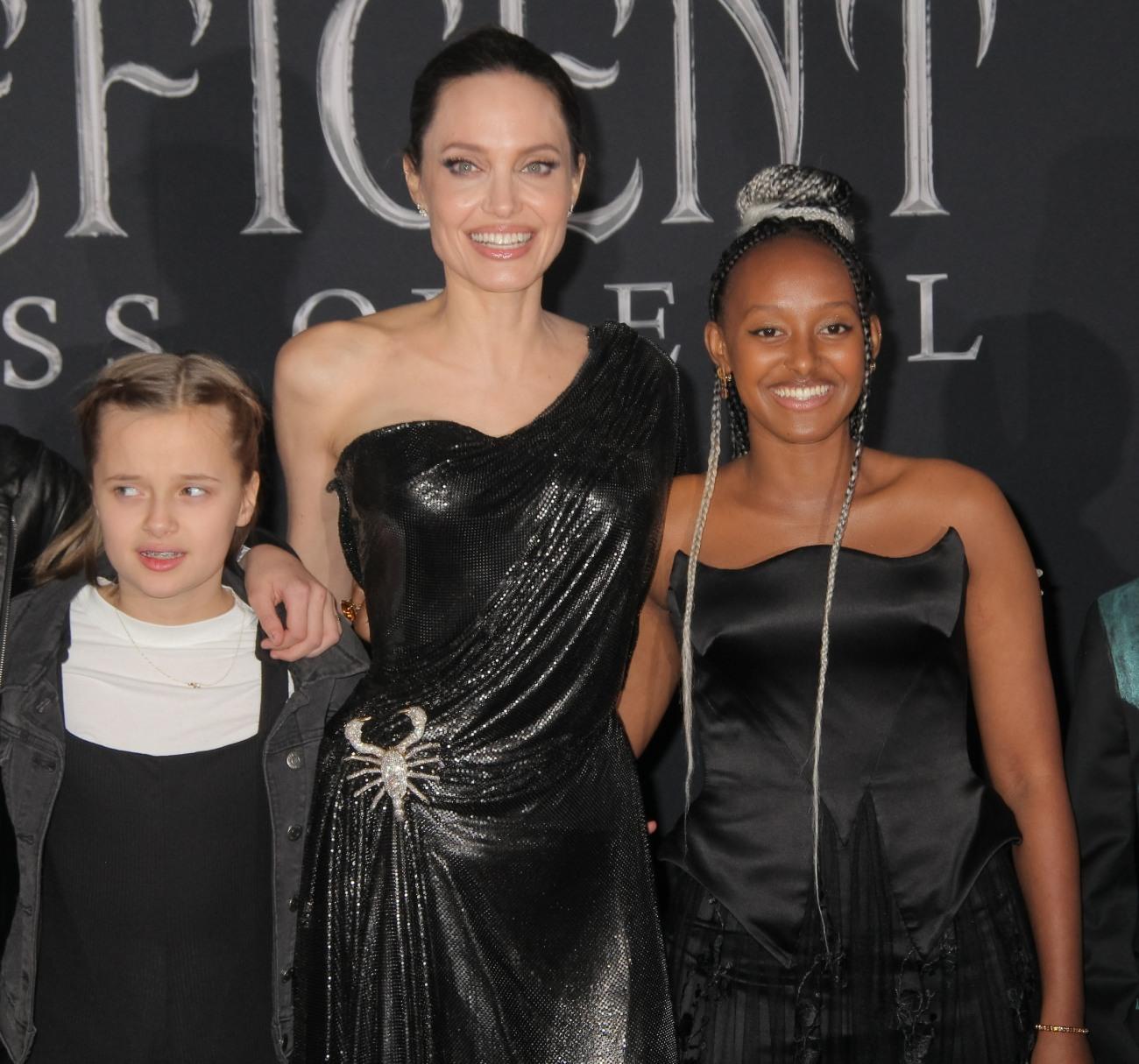 """Maleficent: Mistress of Evil"" World Premiere"