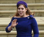 HRH Princess Beatrice