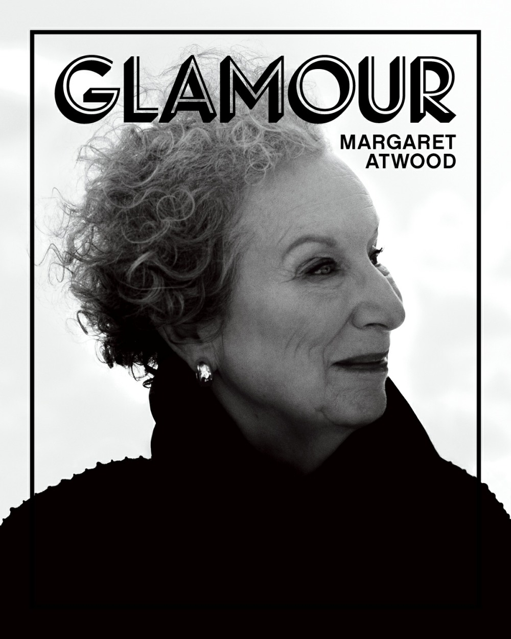 Margaret Atwood on politics today: 'It's been worse' in previous eras