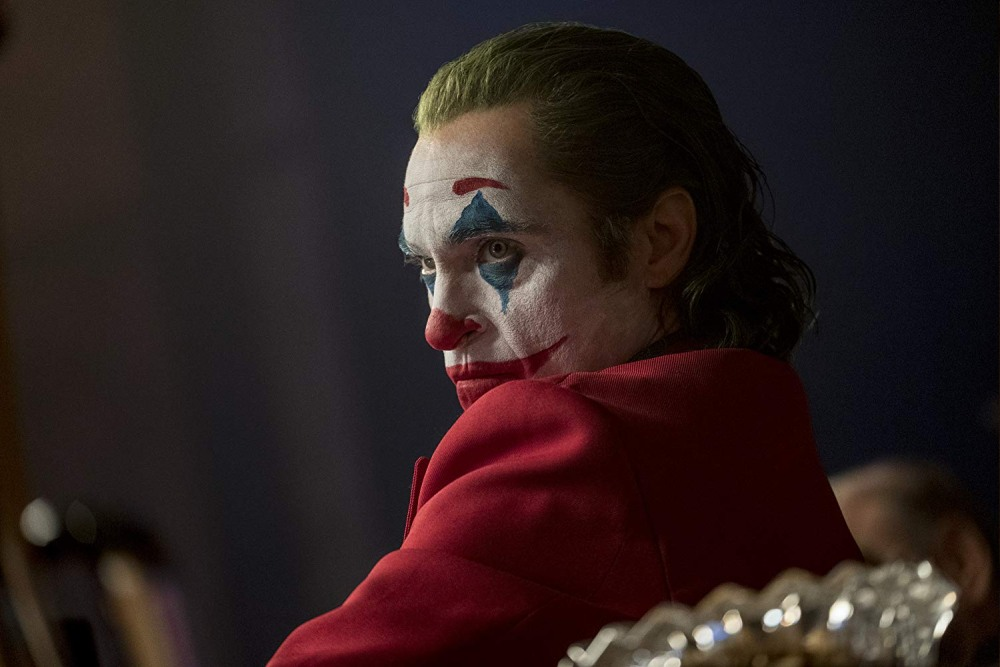 Sad, violent clown movie is now the most successful October opening ever