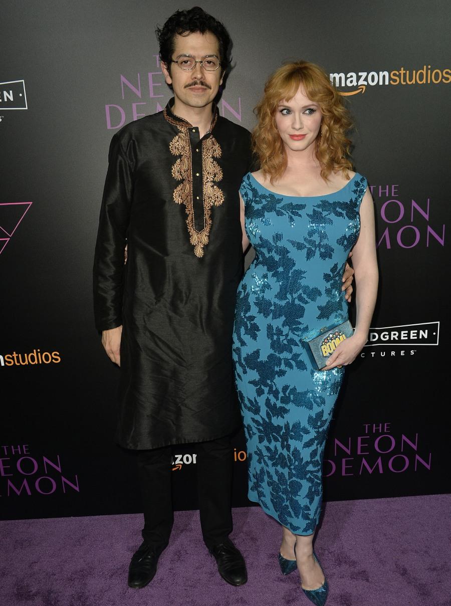 """The Neon Demon"" Los Angeles Premiere"