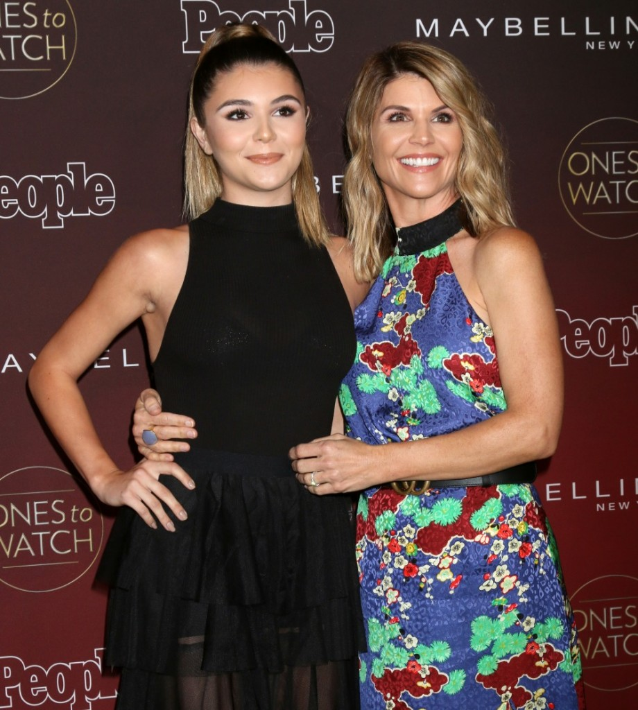 People's 'Ones To Watch' event - Arrivals