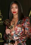 45th Daytime Emmy Awards - Press Room in Pasadena