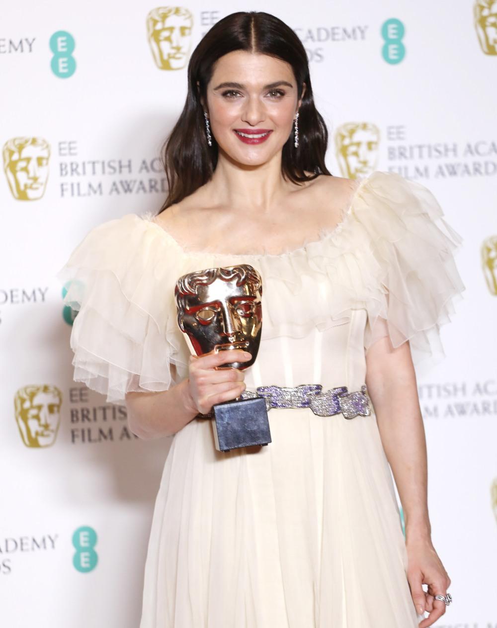 The EE British Academy Film Awards winners