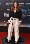 2020 Breakthrough Prize - Arrivals