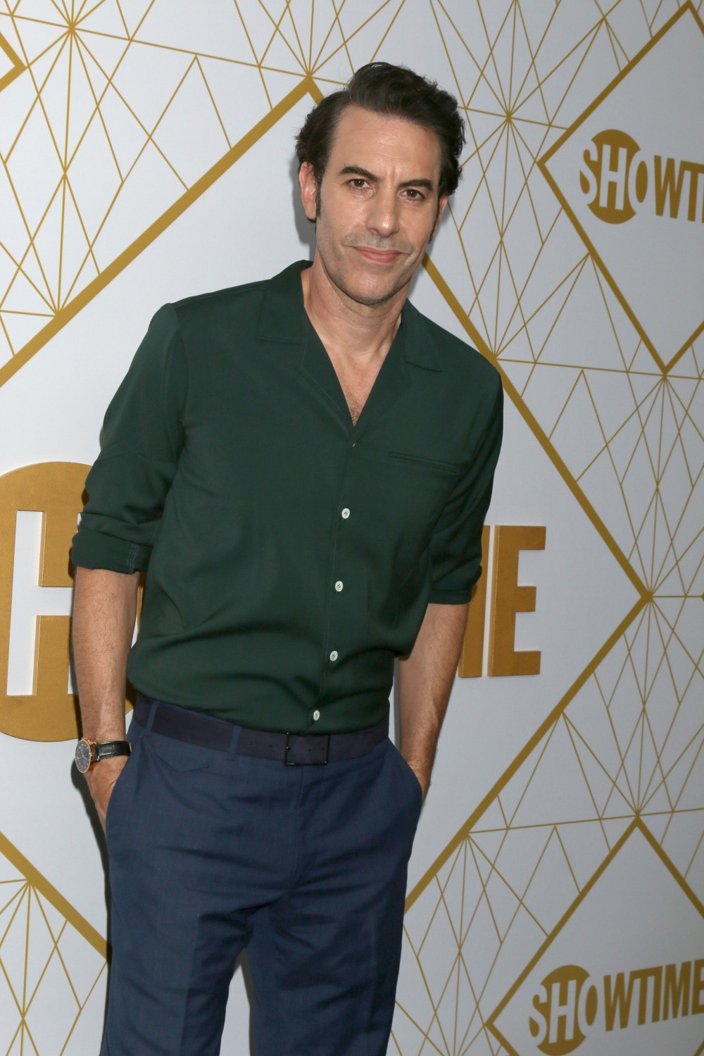 Showtime Emmy Eve Party 2019