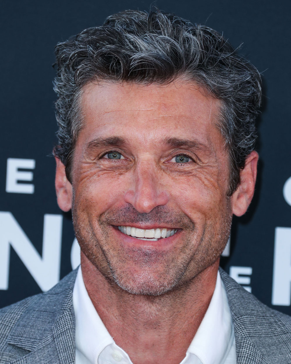 Patrick Dempsey talks about the cancer care center he opened in his mother's honor