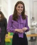 La Duchessa di Cambridge ha visitato il Centro per bambini Henry Fawcett e ha appreso di più sul lavoro svolto dalle organizzazioni locali di Lambeth e dai loro partner per sostenere i bambini e le loro famiglie