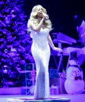 Hallmark Channel presenta il concerto di Mariah Carey 'All I Want For Christmas Is You'