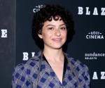 New York special screening of 'Blaze' - Arrivals