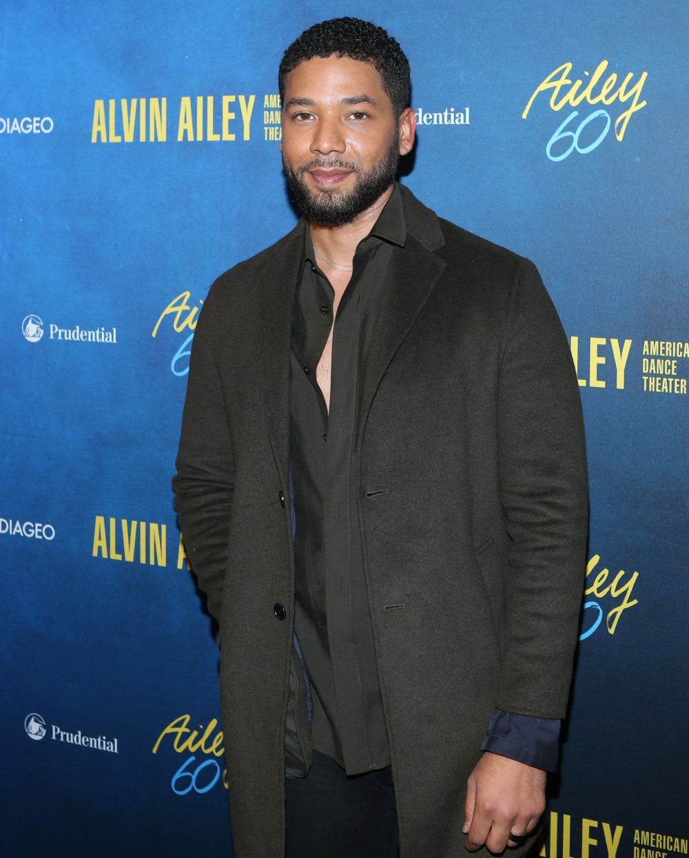 Alvin Ailey American Dance Theater's 60th Anniversary Gala - Arrivals
