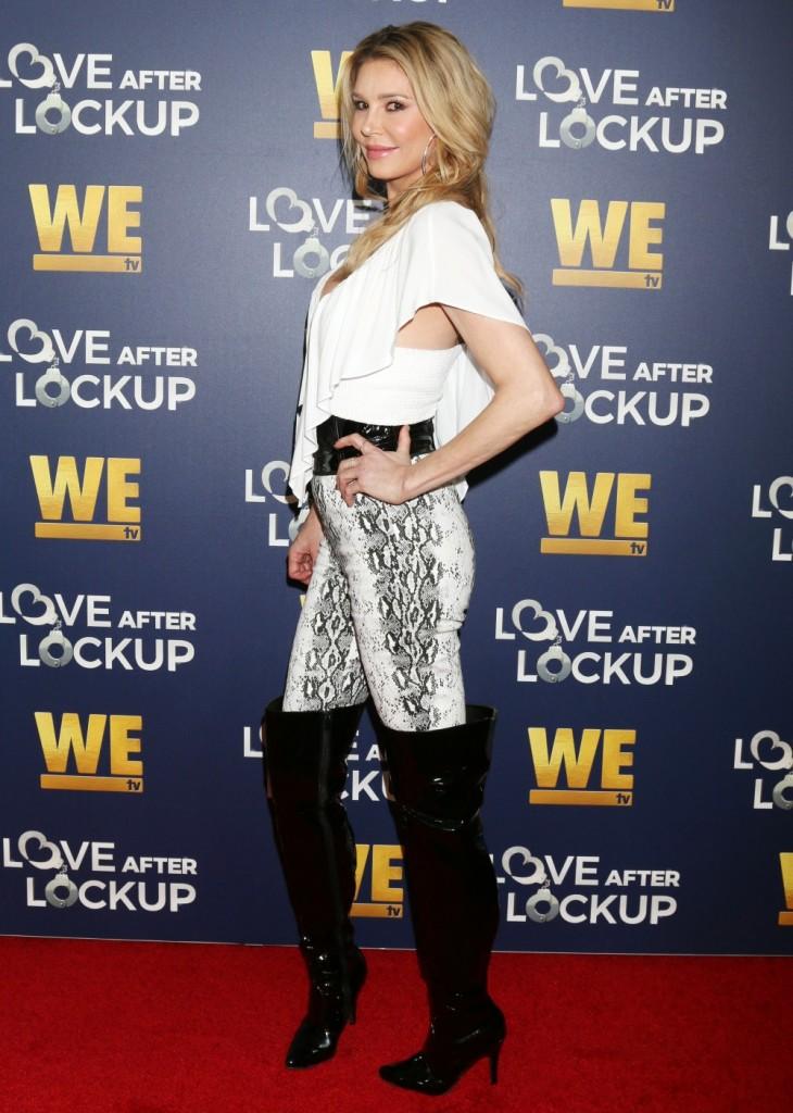 WE TV celebrates the return of 'Love After Lockup'
