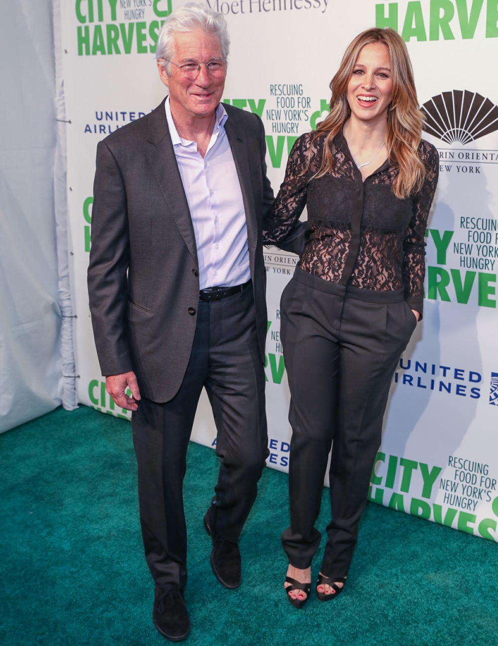 City Harvest: The 2019 Gala - Arrivals