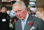 The Prince Of Wales Visits Herefordshire