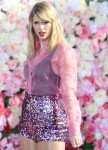 Taylor Swift Performs On ABC's Good Morning America