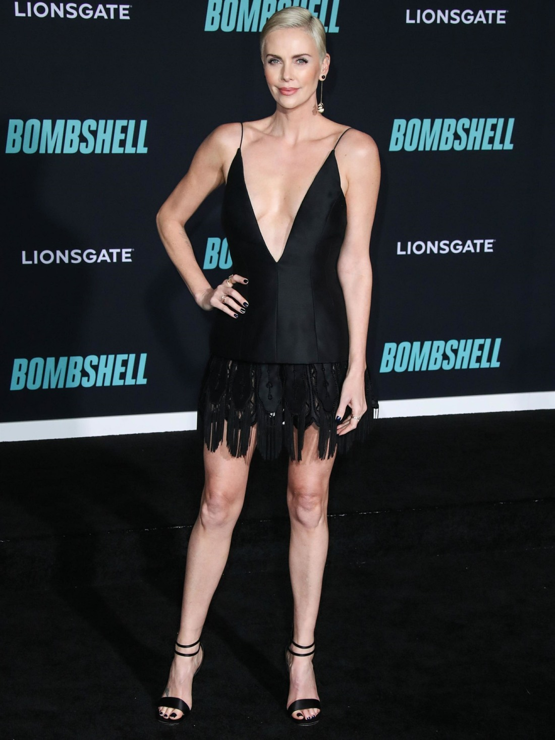 Los Angeles Special Screening Of Liongate's 'Bombshell'