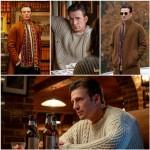 ChrisEvansSweaters