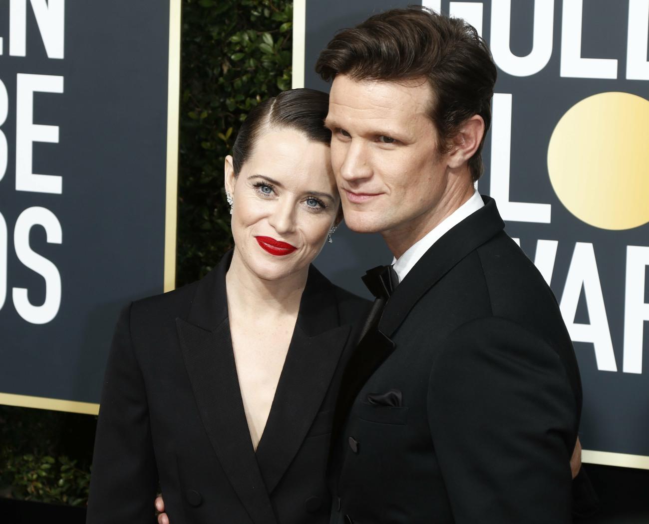 75th Golden Globe Awards - Arrivals