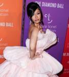 Rihanna's 5th Annual Diamond Ball