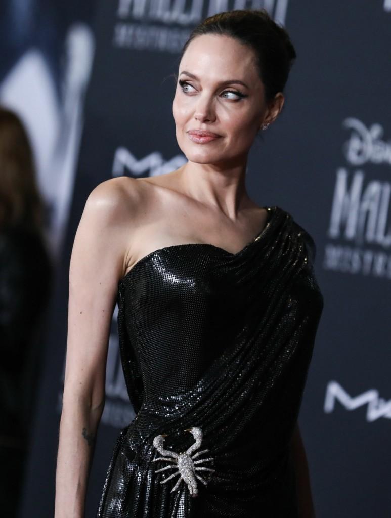 World Premiere Of Disney's 'Maleficent: Mistress Of Evil'