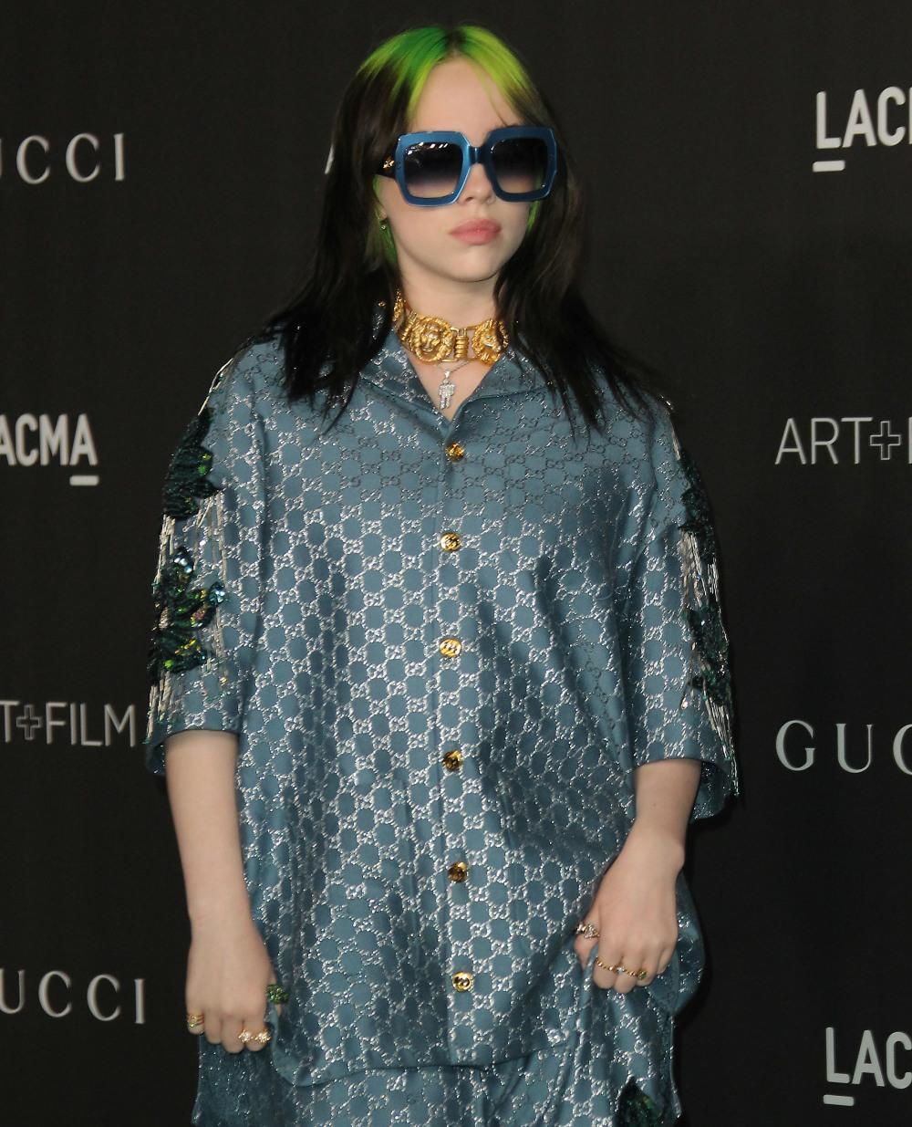 LACMA Art + Film Gala