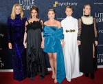Laura Dern, Emma Watson, Florence Pugh,...