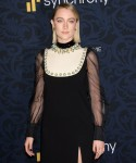 Saoirse Ronan at arrivals for LITTLE WOM...
