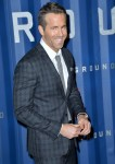 Ryan Reynolds at arrivals for Netflix's...