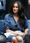 Meghan, duchessa del Sussex all'US Open Tennis