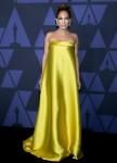 Gli ospiti posano all'11 ° Annual Governors Awards della Academy Of Motion Picture Arts And Sciences
