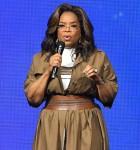 Oprah Winfrey parla del suo tour Vision Your Life In Focus 2020