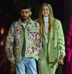 Gigi Hadid and Zayn Malik surprise the world with their reconciliation on his birthday in NYC