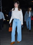 Selena Gomez WOWS in vintage-inspired look in NYC