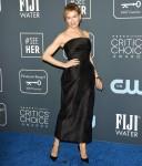 25th Annual Critics 'Choice Awards - Arrivi