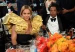 Candidato, Beyonce Knowles-Carter e Jay-Z al 77 ° Golden Globe Awards annuale al Beverly Hilton di Beverly Hills, CA domenica 5 gennaio 2020.