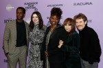Edi Gathegi, Anne Hathaway, Dee Rees, Wi...