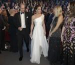 Duke and Duchess of Cambridge at BAFTAs