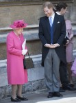 Matrimonio Lady Gabriella Windsor