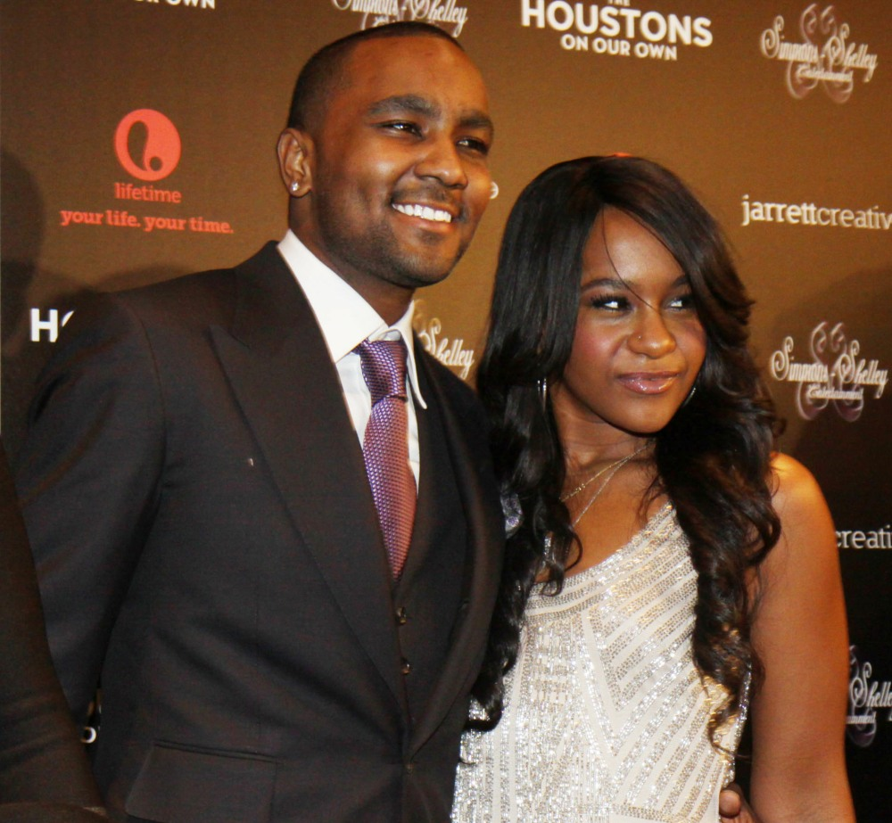 After 6 months of being unconscious Bobbie Kristina dead