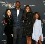 """World premiere of Disney's """"A Wrinkle in Time"""""""