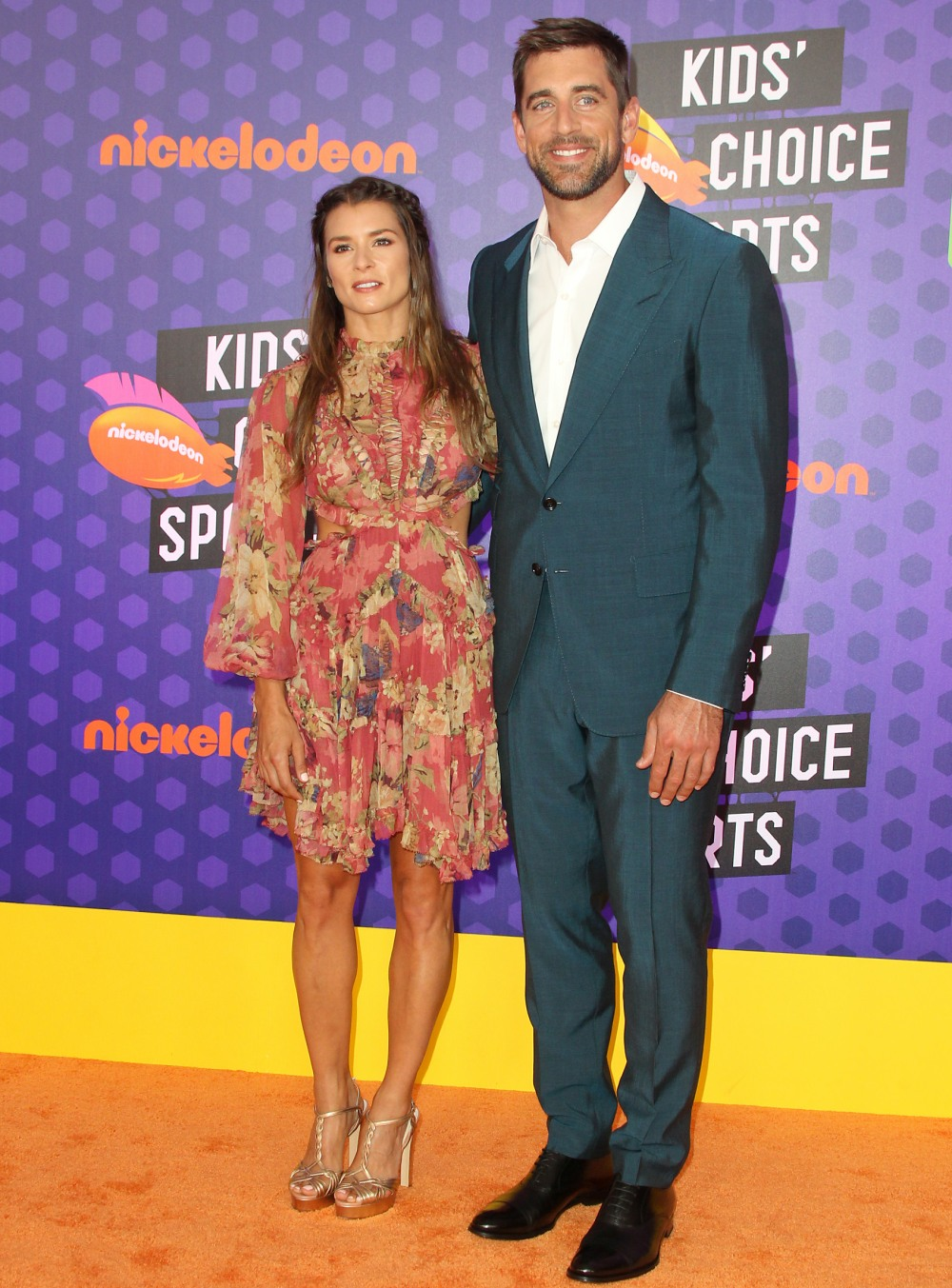 Kids Choice Sports Awards 2018