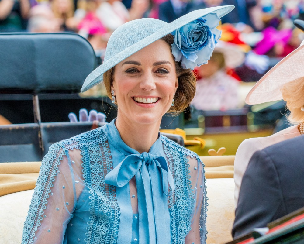 Royal Ascot, Day 1, UK - 18 giu 2019