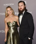 Kate Hudson, Danny Fujikawa attends the 2019 Baby2Baby Gala Presented By Paul Mitchell at 3LABS on November 09, 2019 in Culver City, California © Jill Johnson/jpistudios.com