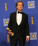 Golden Globes 2019 Press Room